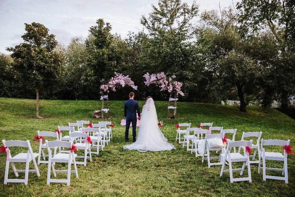 Svatební oslavy
